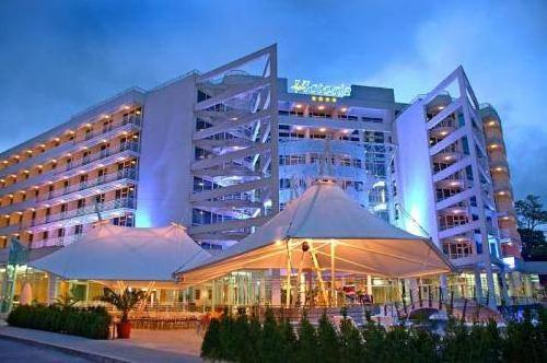 Grand Victoria Hotel