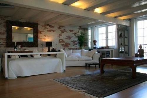 The Royal Canal Suite