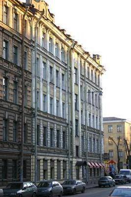 Rinaldi на Московском Проспекте  II