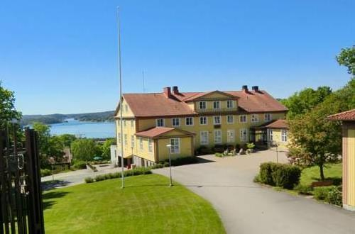 STF Ljungskile Hostel and Hotel