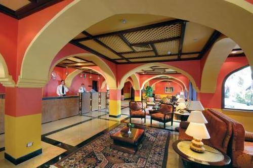 Domina Hotel & Resort Harem
