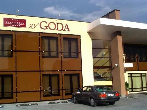 A.V.Goda